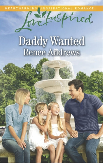 Daddy Wanted ebook by Renee Andrews