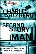 Second Story Man ebook by