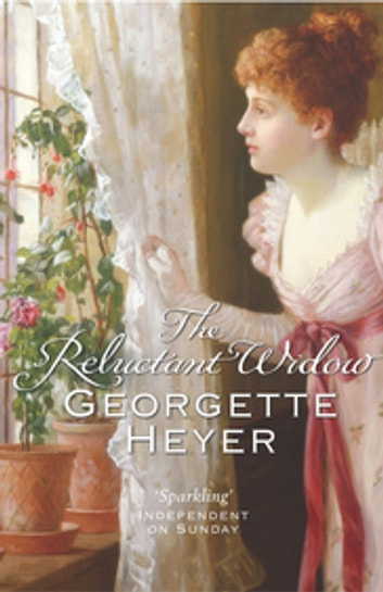 The Reluctant Widow ebook by Georgette Heyer