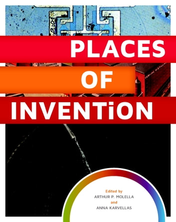 Places of Invention ebook by