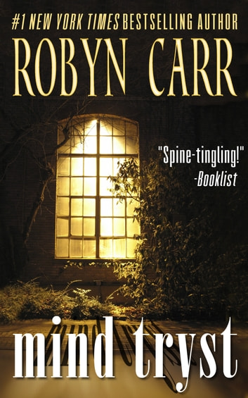 Mind Tryst ebook by Robyn Carr