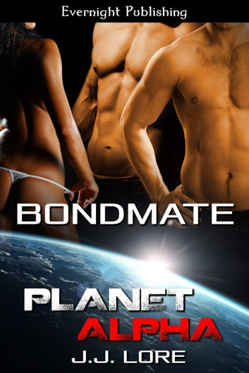 Bondmate ebook by J. J. Lore