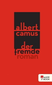 Der Fremde eBook by Albert Camus, Uli Aumüller