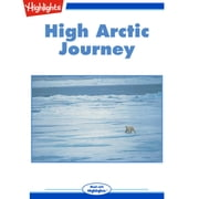 High Arctic Journey audiobook by Susan E. Quinlan
