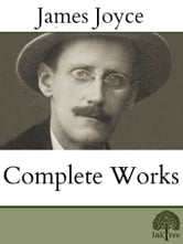 james joyce style of writing