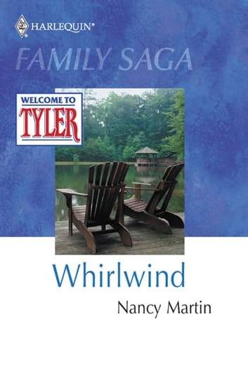 Whirlwind (Mills & Boon M&B) ebook by Nancy Martin