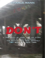 Don't ebook by Charlie Mann