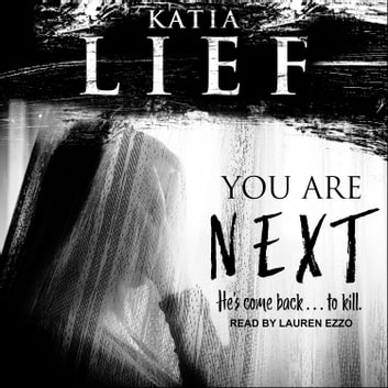 You Are Next audiobook by Katia Lief