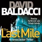 The Last Mile audiobook by David Baldacci