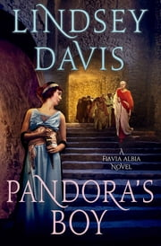 Pandora's Boy ebook by Lindsey Davis