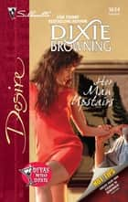 Her Man Upstairs ebook by Dixie Browning