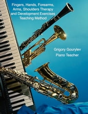 Finger Exercises. ebook by Grigory Gourylev