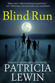 Blind Run ebook by Patricia Lewin
