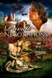 Private Negotiations ebook by Kathleen Scott
