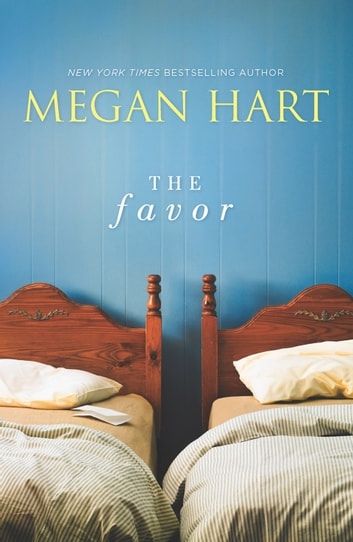 The Favour ebook by Megan Hart