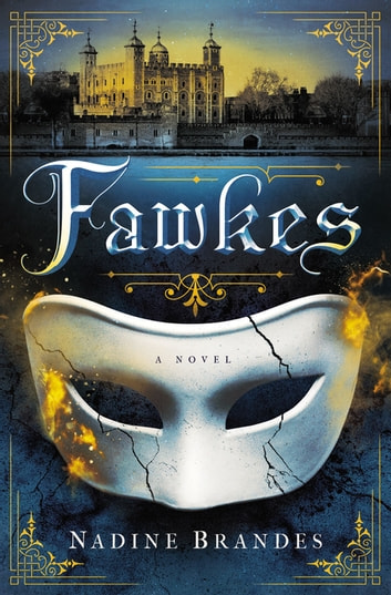 Fawkes - A Novel 電子書 by Nadine Brandes