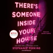There's Someone Inside Your House audiobook by Stephanie Perkins