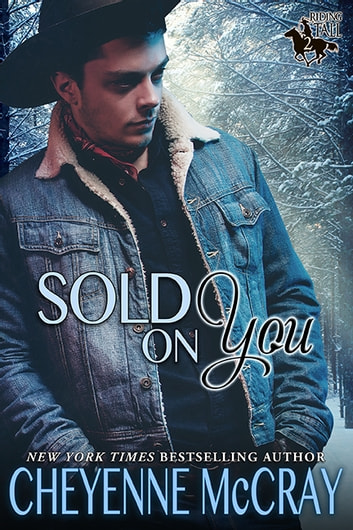 Sold on You ebook by Cheyenne McCray