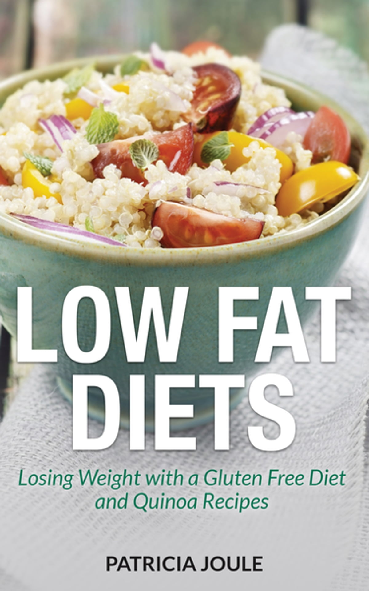 good low fat diet to lose weight