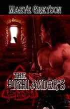 The Highlander's Fury ebook by