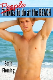 People to do at the Beach ebook by Sofia Fleming
