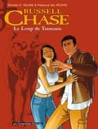 Russell Chase eBook by Richard D. Nolane, Pasquale Del Vecchio