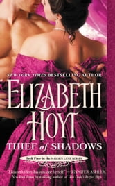 Thief of Shadows ebook by Elizabeth Hoyt