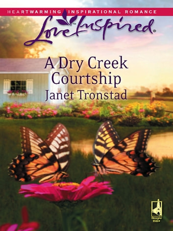 A Dry Creek Courtship ebook by Janet Tronstad