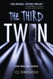 The Third Twin ebook by CJ Omololu