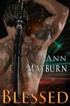 Blessed ebook by Ann Mayburn