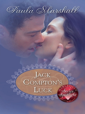 Jack Compton's Luck ebook by Paula Marshall