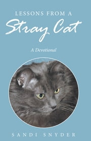 Lessons from a Stray Cat - A Devotional ebook by Sandi Snyder