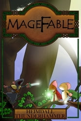 Magefable ebook by Heimdall Thunderhammer