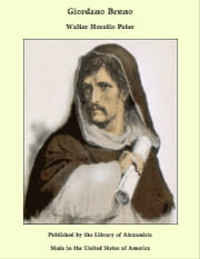 Giordano Bruno ebook by Walter Horatio Pater