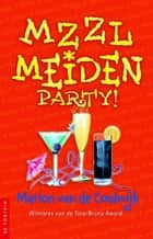 Party! ebook by Marion van de Coolwijk