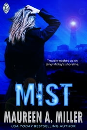 Mist ebook by Maureen A. Miller