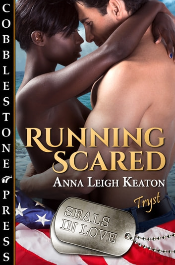 Running Scared ebook by Anna Leigh Keaton