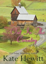 Out In The Country ebook by Kate Hewitt