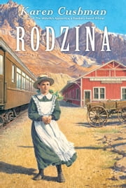 Rodzina ebook by Karen Cushman