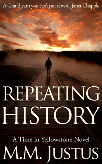 Repeating History ebook by M. M. Justus