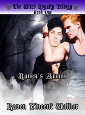 Raven's Armor ebook by Raven Vincent Walker