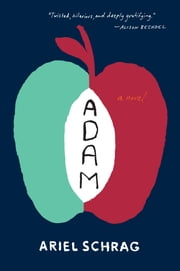 Adam ebook by Ariel Schrag