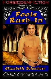 Fools Rush In ebook by Elizabeth A. Schechter