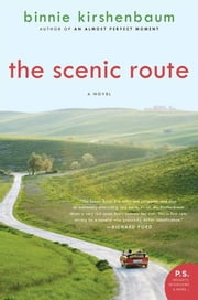 The Scenic Route ebook by Binnie Kirshenbaum