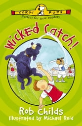 Wicked Catch! ebook by Rob Childs