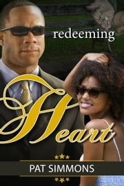 Redeeming Heart ebook by Pat Simmons