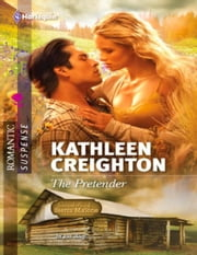 The Pretender ebook by Kathleen Creighton