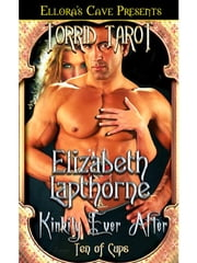 Kinkily Ever After ebook by Elizabeth Laphorne