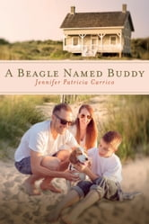 A Beagle Named Buddy ebook by Jennifer Patricia Carrico