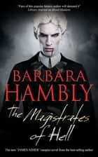 The Magistrates of Hell ebook by Barbara Hambly